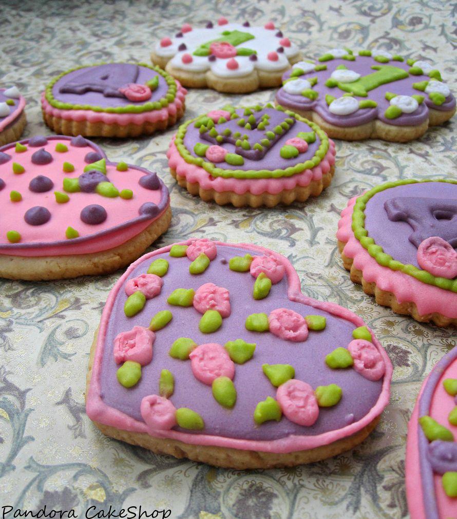Кейк попсы рецепт из печенья с пошагово