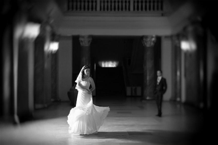 Фото 835725 в коллекции Свадебные фото - фотограф Екатерина Мужевская