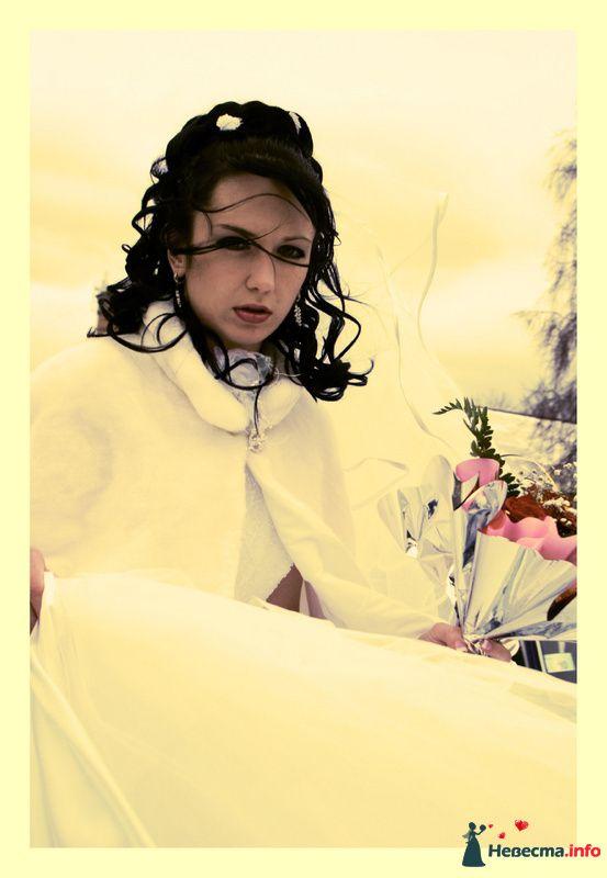 """Фото 87216 в коллекции """"Свадебное"""" тел: 923.673.33.05 - Свадебная фея"""
