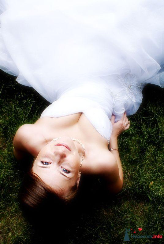 Фото 131292 в коллекции Свадебный +7 923 673 33 05 - Свадебная фея