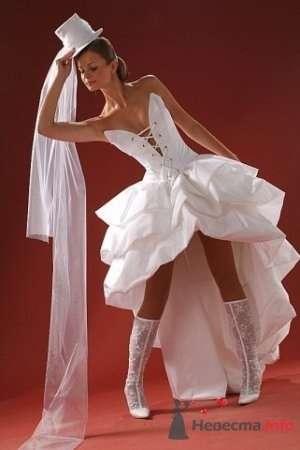 Фото 74701 в коллекции платье мечты - Невеста01