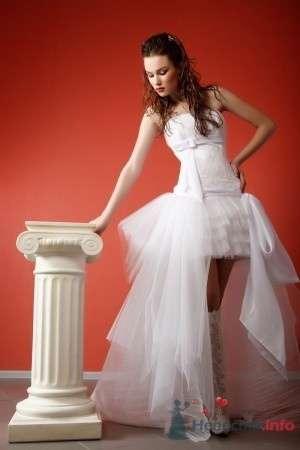 Фото 74702 в коллекции платье мечты - Невеста01