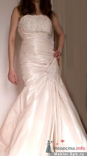 Фото 75050 в коллекции из инета - Невеста01