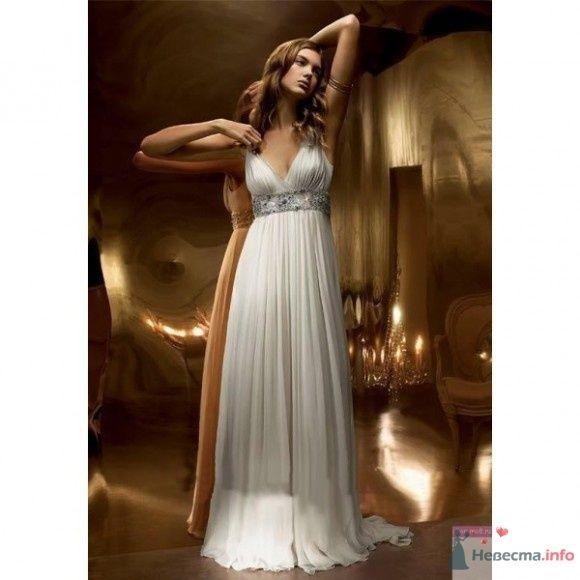 Фото 75051 в коллекции из инета - Невеста01