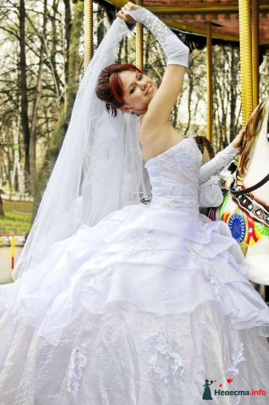 Фото 104929 в коллекции Невеста - Фотограф Любовь Холмогорова