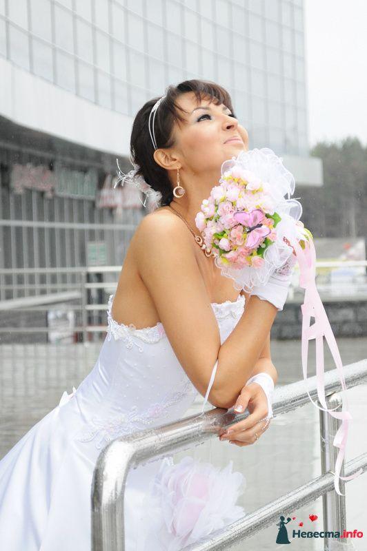 Фото 97640 в коллекции Свадебный - Фотограф Любовь Холмогорова