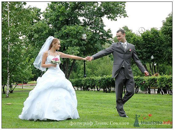 Фото 74608 в коллекции свадебные фото - Денис Соколов