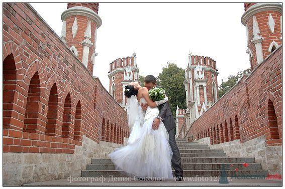 Фото 74609 в коллекции свадебные фото - Денис Соколов