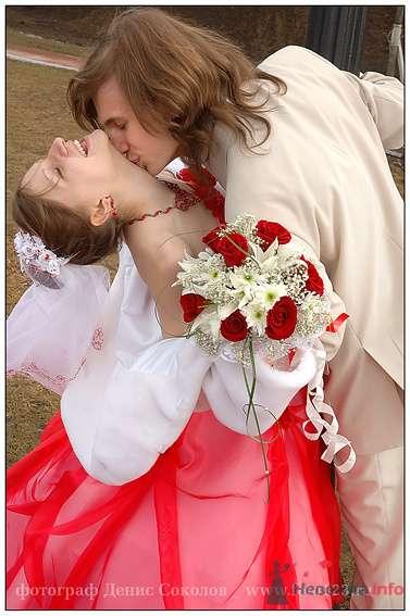 Фото 74616 в коллекции свадебные фото - Денис Соколов