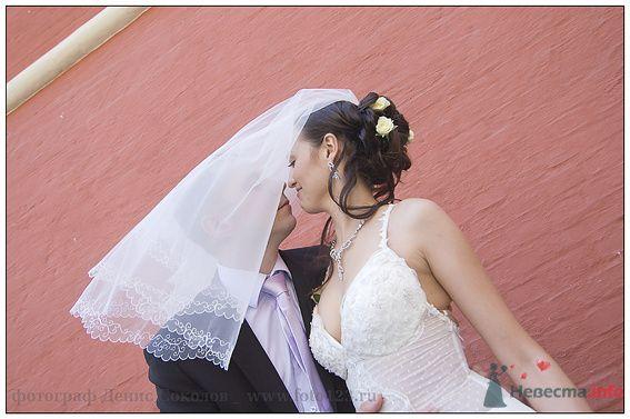 Фото 74618 в коллекции свадебные фото - Денис Соколов