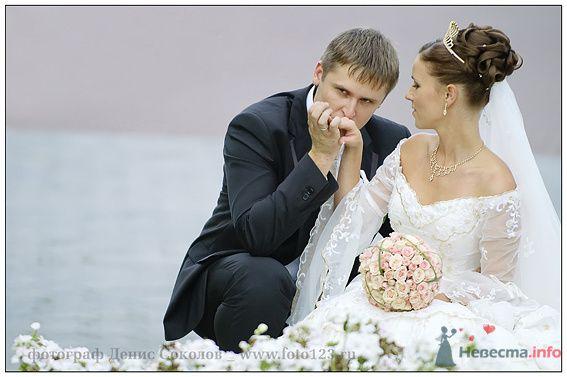 Фото 74843 в коллекции свадебные фото - Фотограф Денис Соколов
