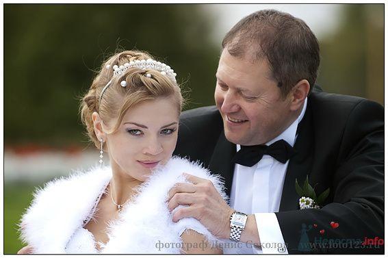 Фото 74847 в коллекции свадебные фото - Фотограф Денис Соколов