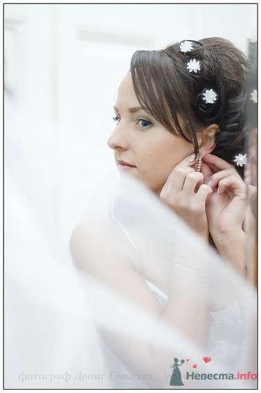 Фото 74856 в коллекции свадебные фото - Фотограф Денис Соколов