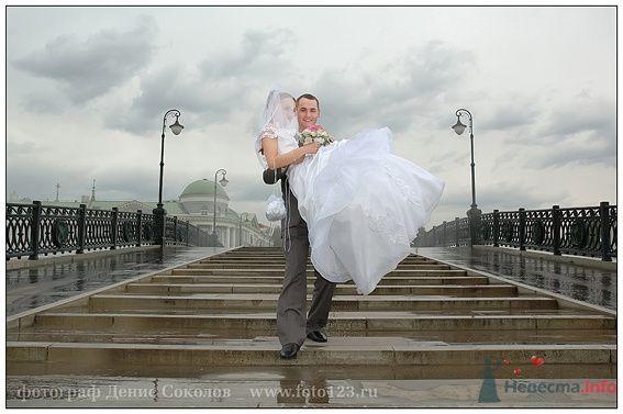 Фото 74870 в коллекции свадебные фото - Фотограф Денис Соколов
