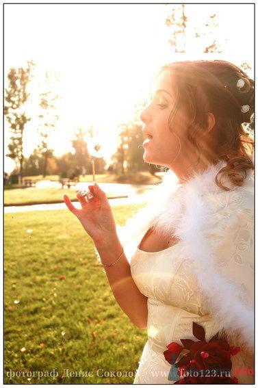 Фото 74877 в коллекции свадебные фото - Фотограф Денис Соколов