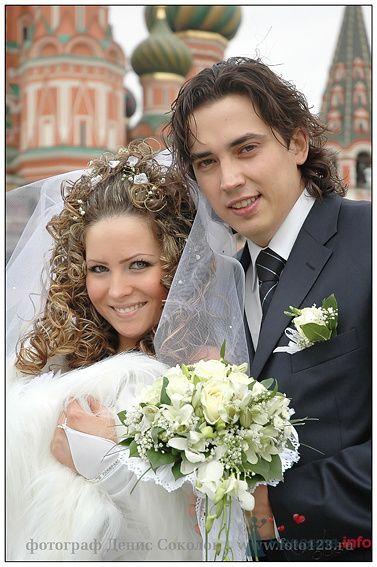 Фото 74882 в коллекции свадебные фото - Фотограф Денис Соколов