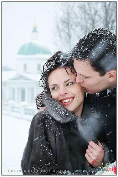 Фото 74885 в коллекции свадебные фото - Фотограф Денис Соколов