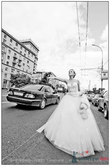 Фото 74886 в коллекции свадебные фото - Фотограф Денис Соколов