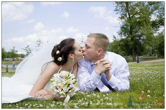 Фото 74912 в коллекции свадебные фото - Фотограф Денис Соколов