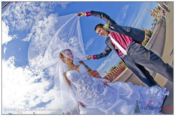 Фото 74913 в коллекции свадебные фото - Фотограф Денис Соколов