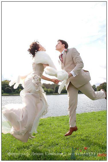 Фото 75165 в коллекции свадебные фото - Фотограф Денис Соколов