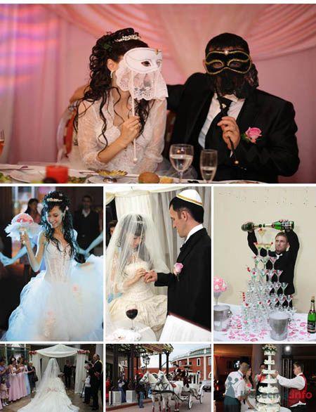 Фото 75345 в коллекции тематические свадьбы - Joint