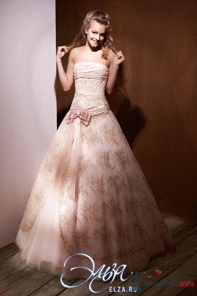 Фото 77195 в коллекции Платья, которые мне нравятся