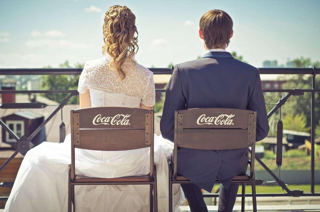 Фото 636069 в коллекции Свадьбы - Фотограф Ахонько Алексей
