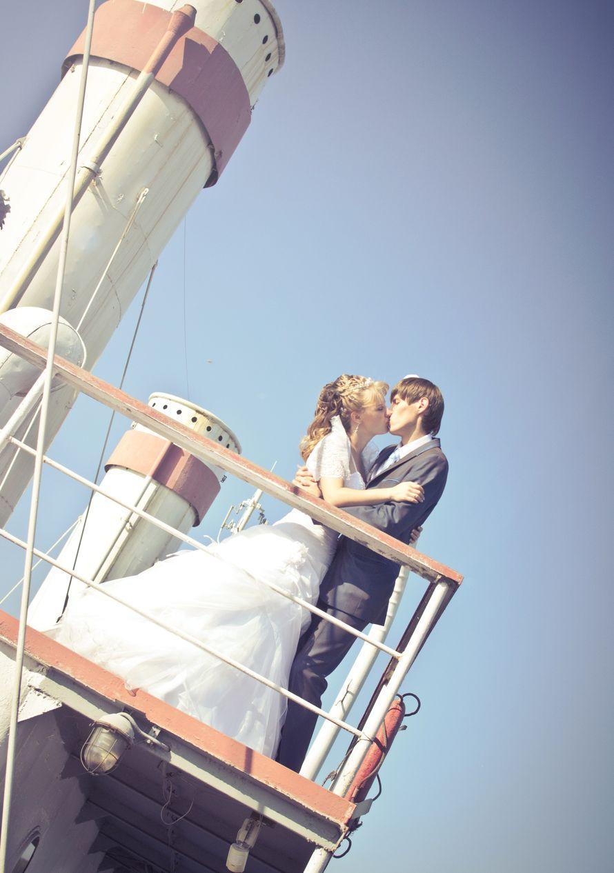 Фото 636079 в коллекции Свадьбы - Фотограф Ахонько Алексей