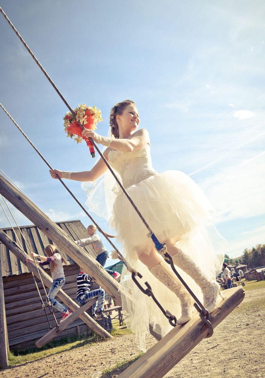 Фото 636101 в коллекции Свадьбы - Фотограф Ахонько Алексей