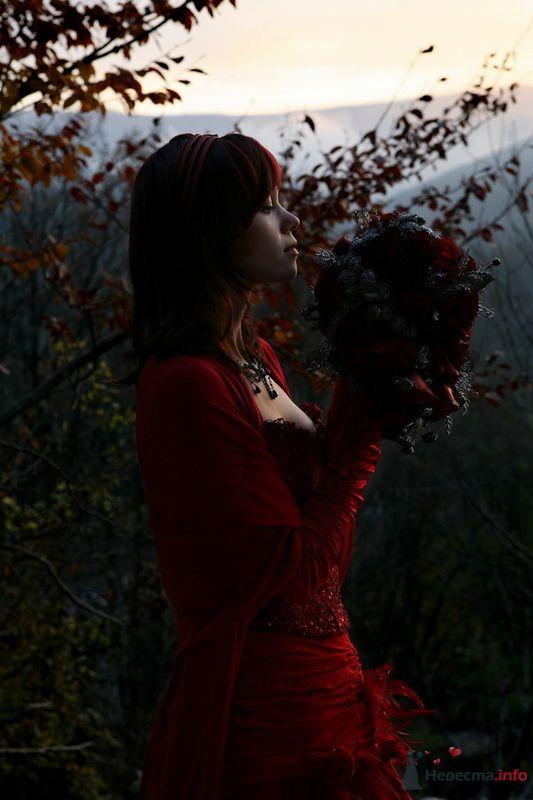 Фото 75336 в коллекции Love Story  Андрей и Екатерина - Невеста01