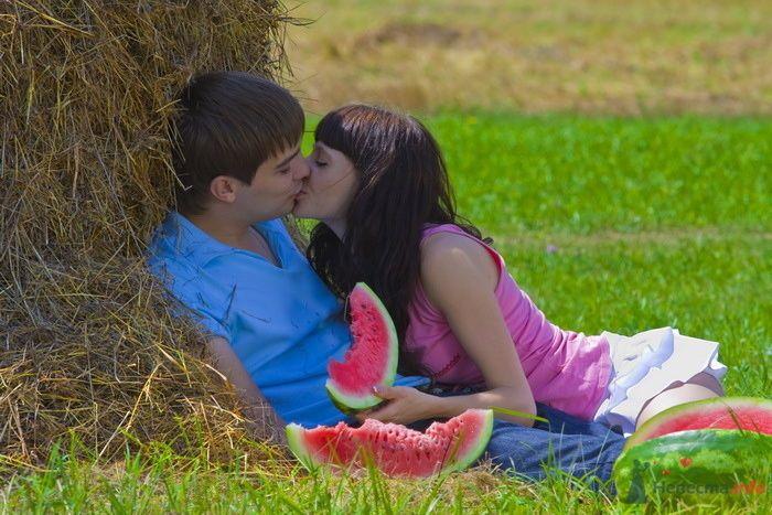 Фото 75371 в коллекции Love Story Аркадий и Евгения - Невеста01