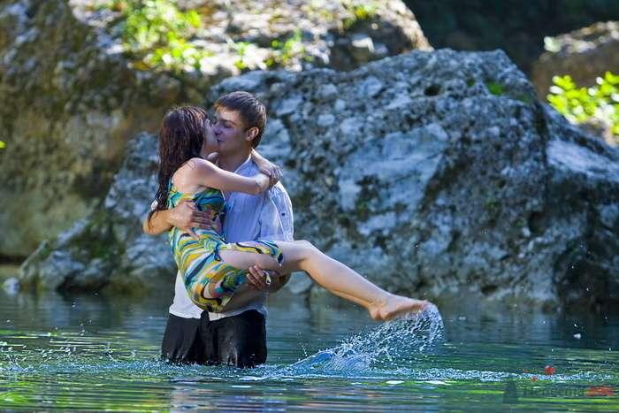 Фото 75379 в коллекции Love Story Аркадий и Евгения - Невеста01