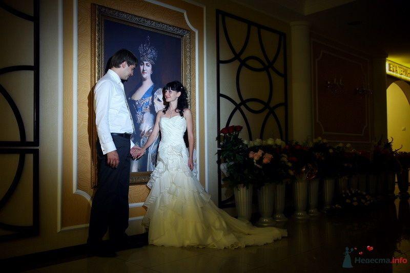Фото 75417 в коллекции СВАДЬБА АРКАДИЙ И ЕВГЕНИЯ - Невеста01