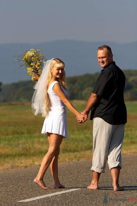 Фото 75430 в коллекции LOVE STORY Владимир и Марина - Невеста01
