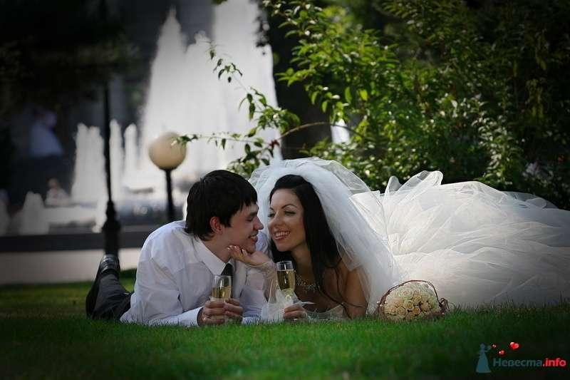Фото 88085 в коллекции 25.07.2009 - СВАДЬБА  ИВАНА и МАРИИ - Невеста01