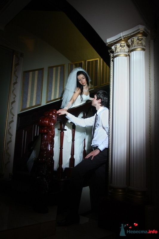Фото 88095 в коллекции 25.07.2009 - СВАДЬБА  ИВАНА и МАРИИ - Невеста01