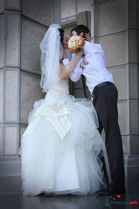 Фото 88096 в коллекции 25.07.2009 - СВАДЬБА  ИВАНА и МАРИИ - Невеста01