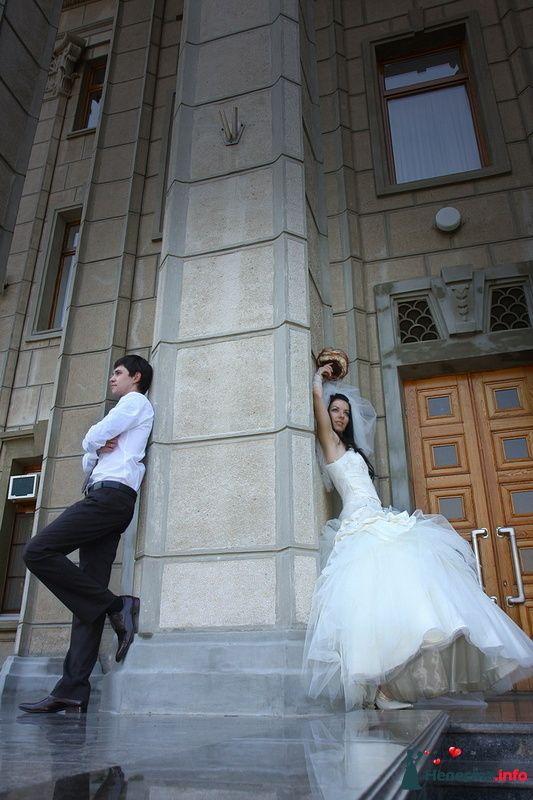 Фото 88099 в коллекции 25.07.2009 - СВАДЬБА  ИВАНА и МАРИИ - Невеста01