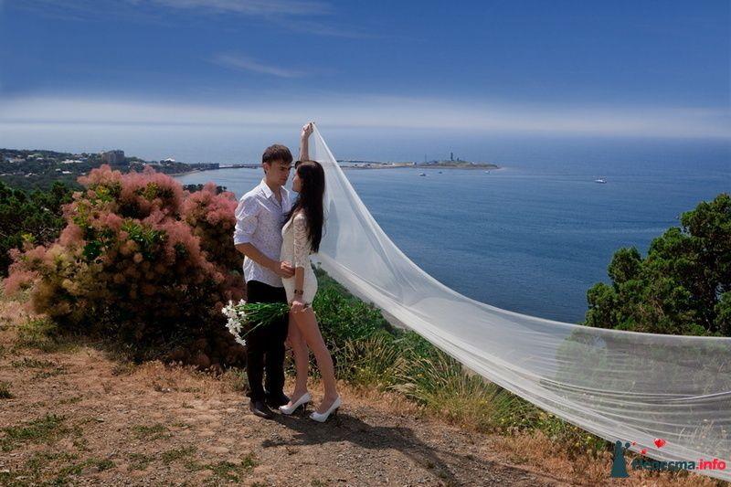 Фото 116065 в коллекции LOVE  STORY  Антон и Диана - Невеста01
