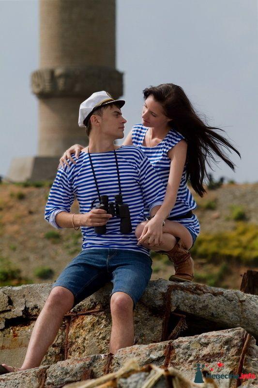 Фото 116091 в коллекции LOVE  STORY  Антон и Диана - Невеста01