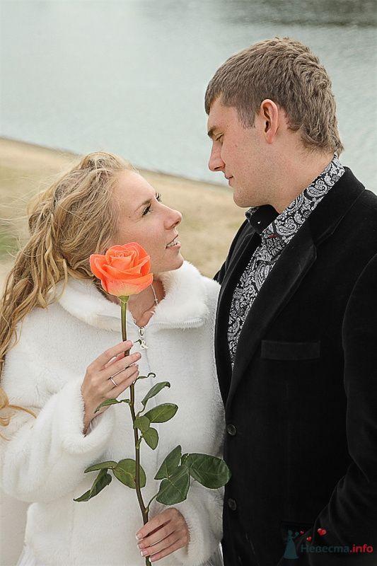 Двое влюбленных - фото 75143 Angeymaster - свадебная видео-фотосъемка