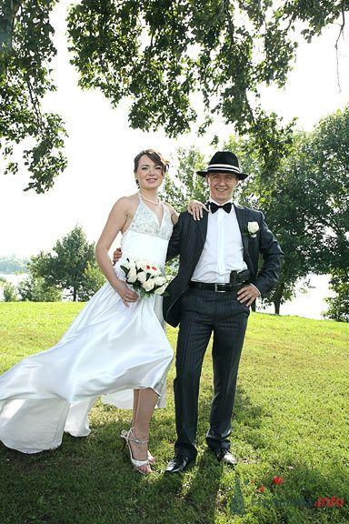 На ветру - фото 75148 Angeymaster - свадебная видео-фотосъемка