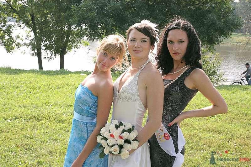 Трио - фото 75151 Angeymaster - свадебная видео-фотосъемка