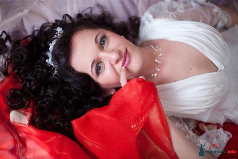 Фото 99934 в коллекции Свадьба - Тигрёна