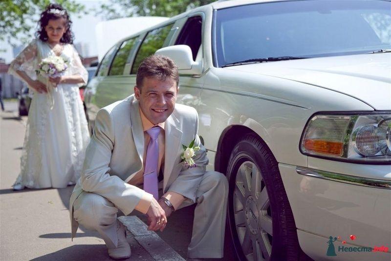 Фото 99942 в коллекции Свадьба - Тигрёна