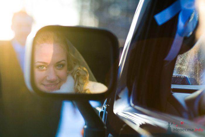 Фото 76222 в коллекции Рома и Марина | День свадьбы - Фотографы Никифоровы-Гордеевы Сергей и Константин