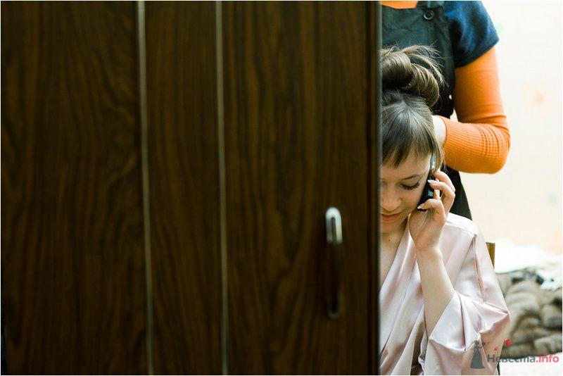 Фото 77690 в коллекции Ваня и Таня - Фотографы Никифоровы-Гордеевы Сергей и Константин