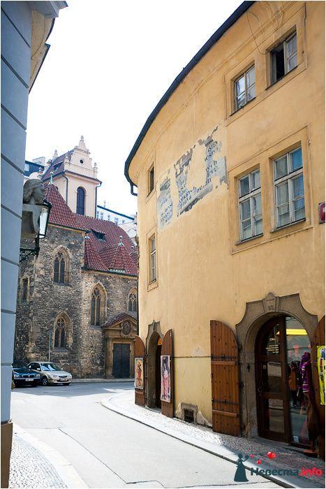 Фото 90716 в коллекции Прага - Фотографы Никифоровы-Гордеевы Сергей и Константин