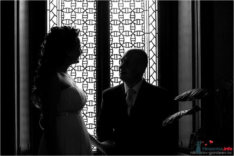 Фото 98105 в коллекции Андрей и Марина | Венчание | Прогулка - Фотографы Никифоровы-Гордеевы Сергей и Константин